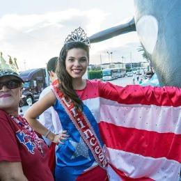 Parade Of The Americas – Desfile de las Américas