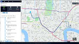 2015-Metairie_to_Carnaval_Map