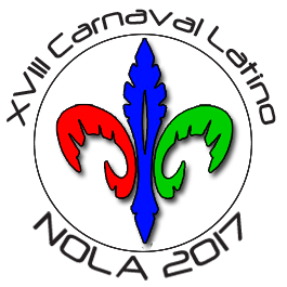 XVIII Carnaval Latino - New Orleans 2017