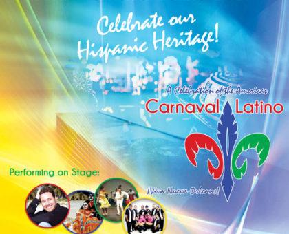 Celebremos Nuestra Herencia Hispana