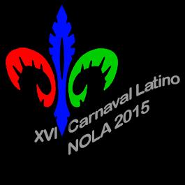 Carnaval Latino XVI