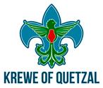 Krewe Of Quetzal Logo