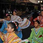 2015 Parade Of The Americas – Desfile de las Américas