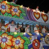 2017 Parade Of The Americas – Desfile de las Américas