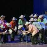 Ballet Folclórico South Texas College