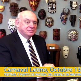 The true story of Carnaval Latino